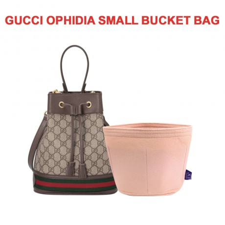 Gucci Ophidia Small Bucket Bag