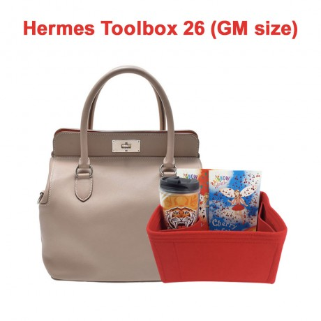 Hermes Toolbox 26 ( GM size )