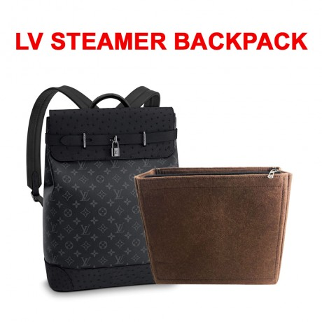 LV Steamer Backpack
