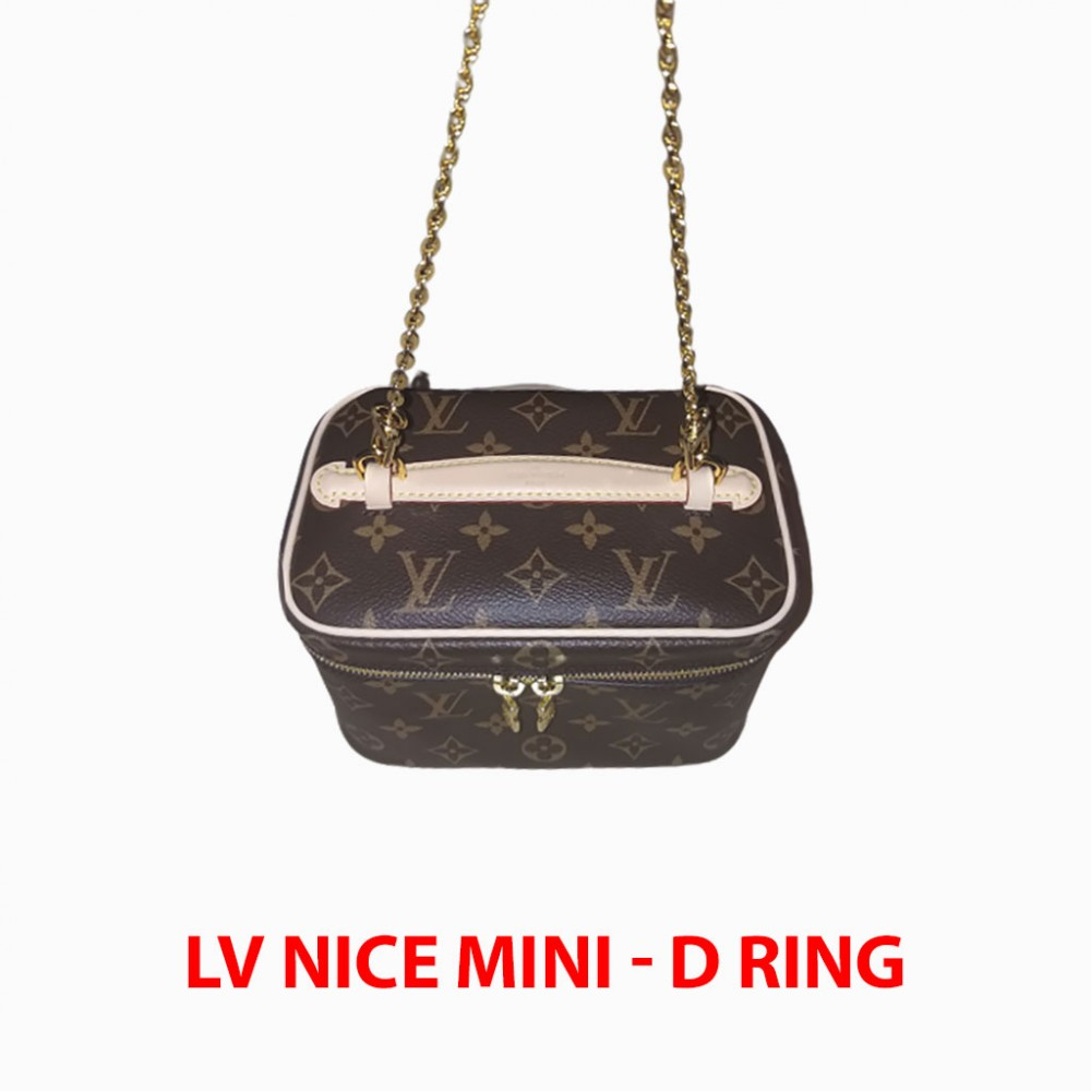 LV Nice Mini  ( D Ring )