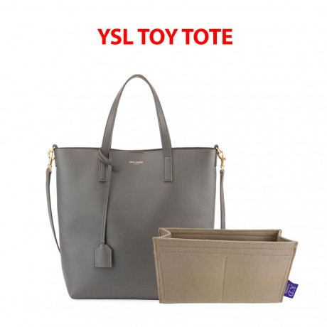 YSL Toy Tote