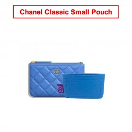 Chanel Classic Small Pouch