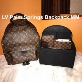 LV Palm Springs Backpack MM